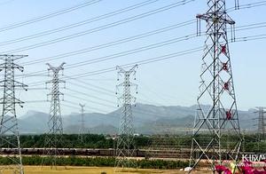 河北:电力运行安全可靠 供用电平稳有序
