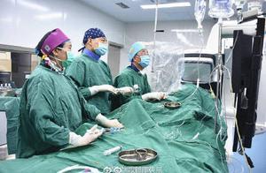 实惠!宝鸡高新医院率先执行心脏冠脉支架7500元降至590元