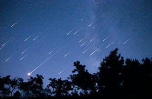2021年第一场流星雨!将于1月3日光临地球