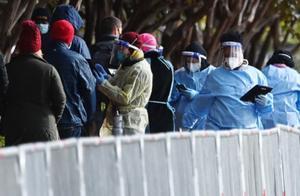 数读1月1日全球疫情:全球日增确诊超56万例 累计逾8428万例 美国新增超17万例