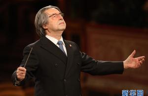2021年维也纳新年音乐会无现场观众举行