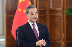 王毅国务委员兼外长就2020年国际形势和外交工作 接受新华社和中央广播电视总台联合采访