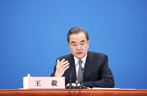 王毅谈中国外交的担当与风骨,网友点赞:大国风范