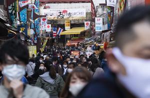 东京都知事要求实施紧急状态,首相菅义伟元旦夜召集紧急会议