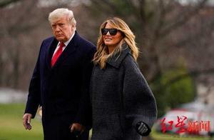 糟心的2021新年?特朗普放弃跨年晚会提前返回白宫