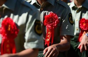 2021全国兵役登记工作启动!满18岁都要登记