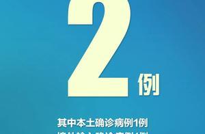 北京新增1例本土确诊,为8月龄婴儿!全国现有41个中风险地区