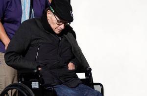美国知名主持人拉里·金感染新冠,患有多种基础疾病
