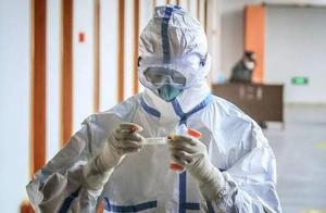 河北清河:邻近的南宫市发现核酸检测阳性患者