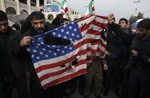 美伊战火一触即发?伊朗罕见喊话特朗普:小心以色列的圈套