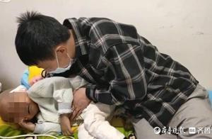 5岁儿子癌症晚期复发,汶川抗震老兵父亲想为他实现50个愿望