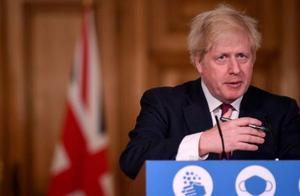 连续6天新增病例超5万 英首相称将实行更严格的限制