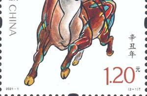 限量发行!超级萌的牛年生肖邮票明天开售,赶紧来看看要怎么买