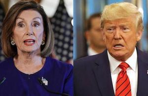 国际观察丨佩洛西再度当选美众院议长,新冠确诊议员现身为她投票惹争议
