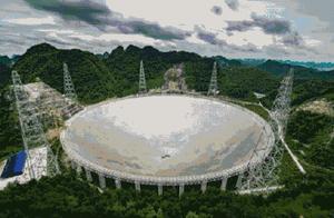 中国天眼4月1日起对全球科学界开放
