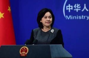蓬佩奥声称中国迫害12名非法偷越边境港人,外交部回应