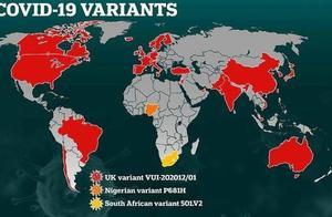 科学家警告:市面上的牛津疫苗或对南非变异病毒无效