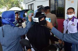 泰国与中国企业签署订购协议 采购200万剂新冠疫苗