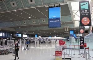 日媒:日本将全面禁止外国人入境