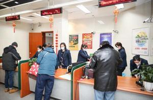 """排队三天三夜,上海邮迷买到""""第一牛"""",辛丑牛年生肖邮票今早发售"""