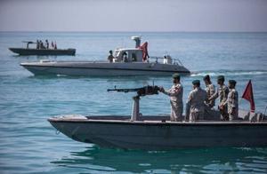 伊朗扣留一艘韩国油轮