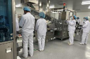 工信部:保障新冠病毒疫苗生产供应