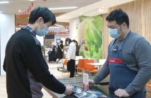"""数字人民币在上海这家医院试点测试,这位抗疫英雄首个""""尝鲜"""""""