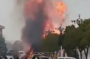 无锡滨湖发生天然气爆炸事故,应急局:事故具体原因待查