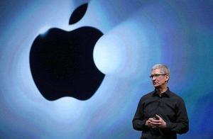 苹果CEO库克2020年薪曝光:比去年高300万