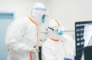 邢台:南宫病例与石家庄病例病毒高度同源