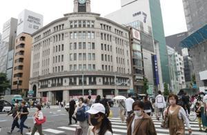 日本首次日增新冠确诊病例超6000例