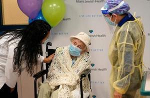 """美基金大佬感慨:美国疫苗分发对老年人堪比""""种族灭绝"""""""