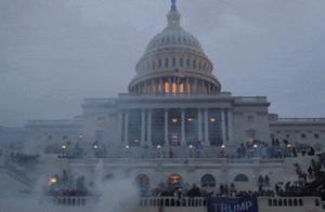 事态严重!美国首都延长紧急状态 下任总统上台第二天再解除