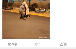19.5℃!一句话描述北京有多冷