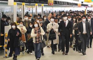 日本首相宣布首都圈进入紧急事态 期限一个月