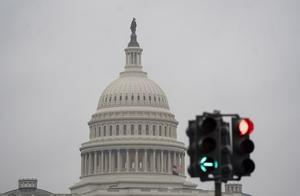 美国国会确认拜登赢得美国大选,特朗普发声