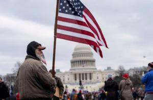 国际社会对美国国会遭暴力冲击感到震惊