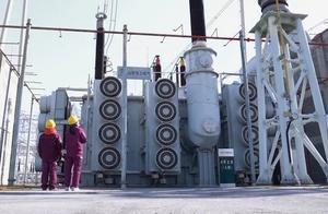 国网上海电力24小时出动近七千人次,所有故障报修均已修复
