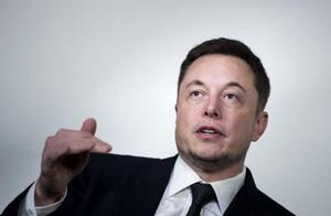 特斯拉CEO伊隆·马斯克超越亚马逊贝佐斯成为全球首富