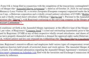 狂砸158亿!LV母公司宣布完成收购蒂凡尼 全球最大奢侈品收购案落定