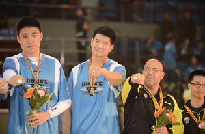 前北京男篮冠军队成员韩崇凯因病去世,年仅30岁