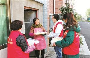 村规民约倡导省外住户留村过年