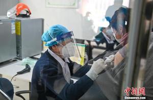 我国已累计开展新冠病毒疫苗接种900多万剂次