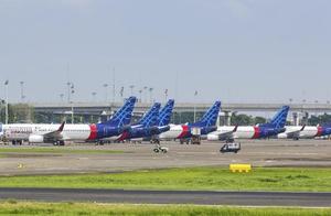 印尼当地媒体:失联客机已在印尼北部千岛群岛附近坠毁