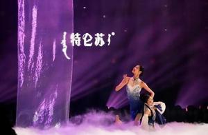 《舞蹈风暴》第二季今晚收官,华宵一谢欣黎星陈镇威剑指冠军