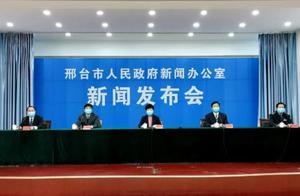 邢台南宫市检出15例阳性,其他县(市、区)均为阴性