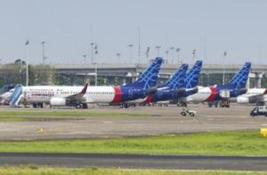 外交部领保中心:印尼失联客机无中国籍乘客
