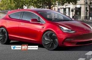曝特斯拉将在上海工厂产全新入门车型 或16万起