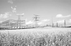 64.5%:冀北电网新能源装机占比全国居首