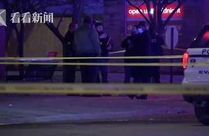 美国芝加哥突发枪击3死4伤 一名中国博士生身亡